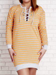 ubrania plus size