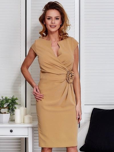 Sukienki XXL: najpiękniejsze modele