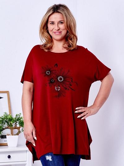 t-shirt plus size