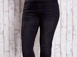 Spodnie plus size: najciekawsze modele