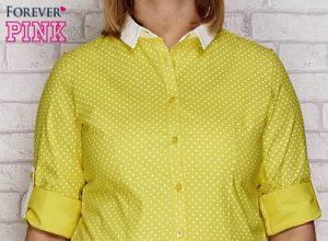 Koszule plus size – na jakie modele się decydować?